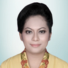 dr. Yulianty Saulina Fransisca, Sp.PD