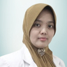 dr. Yunia Sholihat, Sp.M