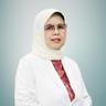 dr. Yusmanizar Kasim, Sp.S