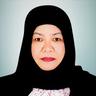 dr. Zaenab Djafar, Sp.PD, Sp.JP(K), M.Kes