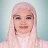 dr. Zakiah Nur Istianah, Sp.A