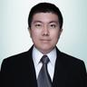 dr. Zenith, Sp.PD, M.Ked(PD)