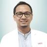 dr. Zicky Yombana, Sp.S