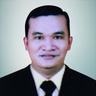 dr. Zico Arianto Wirapraja Siahaan, Sp.An