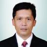 drg. Bernard Anthony Pasaribu, Sp.Ort