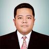 drg. Dimas Cahya Saputra, Sp.KG
