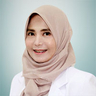 drg. Evy Afiyah Syagran, Sp.KGA, MM