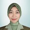 drg. Hellen Amalia Kirana Dewi, Sp.KGA