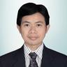 drg. Helmi Fathurrahman, Sp.Pros