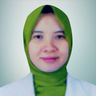 drg. Indah Amisani, Sp.BM