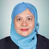 drg. Indah Suasani Wahyuni, Sp.PM