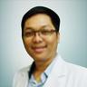 drg. Januar Cidie Fabiansyah, Sp.Pros