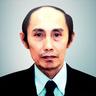 Dr. drg. M. Chair Effendi, Sp.KGA