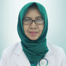 drg. Meilina Suharyani, Sp.KG