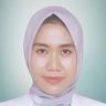 drg. Meralda Rossy Syahdinda, Sp.Ort