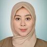 drg. Mutiara Siti Fatimah Sukandar