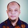 drg. Novianto Agung Cahyono, Sp.BM