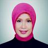 drg. Riza Rosalina, Sp.Ort