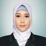 drg. Roosanti Nurwinda Purisari, Sp.KGA