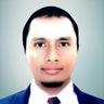 drg. Ryan Rahman Oesman