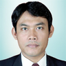 drg. Saifuddin Suhri, Sp.BM