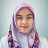drg. Stiza Tanita Wiranatakusumah, Sp.KG
