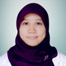 drg. Tritania Ambarwati, M.Kes