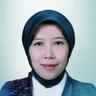 dr. drg. Witriana Latifa, Sp.KGA