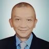 drg. Youri Adrinata Sayuto, Sp.Ort