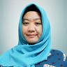 Indri Putri Waskithasari, M.PSi