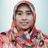 Khamsha Noory Finalisya, M.Psi, S.Psi
