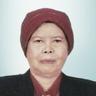 Prof. Dr. dr. Sitti Rukiah Syawal, Sp.M(K)