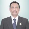 Prof. dr.  Bambang Supriyatno, Sp.A(K)