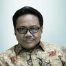 Prof. Dr. dr. Dadang Makmun, Sp.PD-KGEH