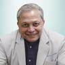 Prof. Dr. dr. H. Syahril Pasaribu, Sp.A(K), DTM&H, M.Sc(CTM)