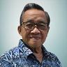 Prof. Dr. dr. H. Harsoyo N., Sp.A(K), DTM&H