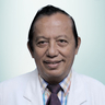 Prof. Dr. dr. H. Idris Idham, Sp.JP(K), FIHA, FESC, FACC, FAsCC
