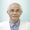 Prof. Dr. dr. Max Frans Jozef Mantik, Sp.A(K)