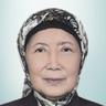 Prof. Dr. dr. Siti Aminah Abdurachman, Sp.PD-KGEH, FINASIM