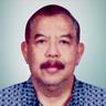 Prof. Dr. drg. Benny Sjariefsjah Latief, Sp.BM(K)