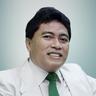 Prof. Dr. drg. Setyo Harnowo, Sp.BM(K), FICD, FICCDE
