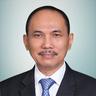 Prof. dr. Gontar Alamsyah Siregar, Sp.PD-KGEH