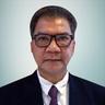 Prof. Dr. Harris Hasan, Sp.PD, Sp.JP(K)