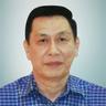 Prof. Dr. Herdiman T. Pohan, Sp.PD-KPTI, DTM&H