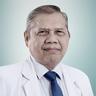 Prof. dr. Zuljasri Albar, Sp.PD-KR