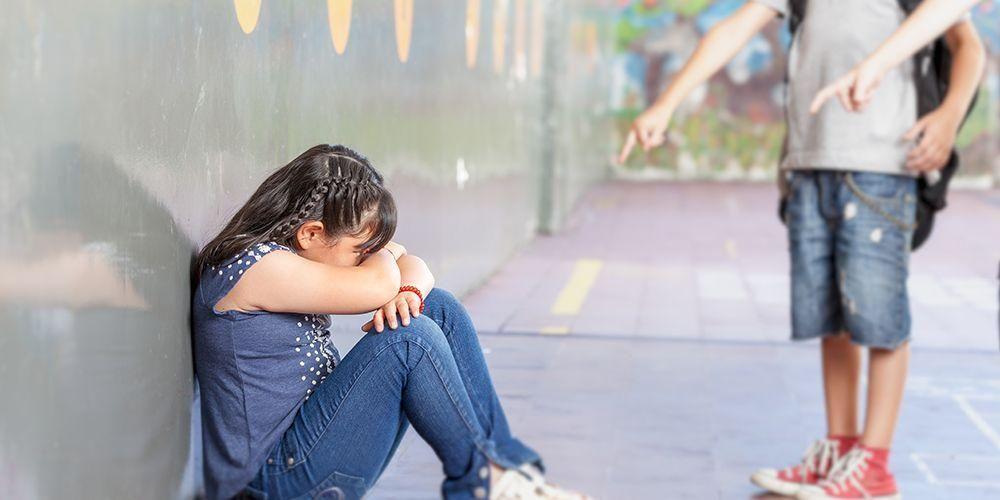 Bullying adalah perlakuan menyakiti seseorang secara fisik, verbal, dan psikologis secara sengaja