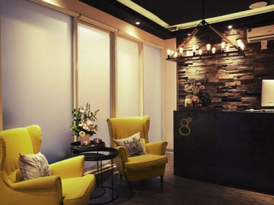 Klinik Kulit dan Kecantikan 8 Th Avenue Private Skin  di Jakarta Selatan
