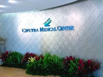 Klinik Ciputra Medical Center