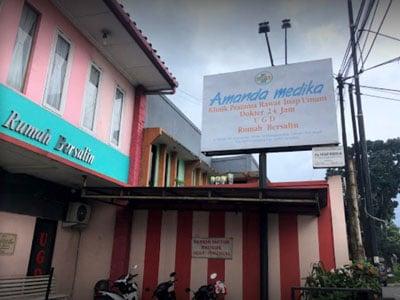 Klinik Amanda