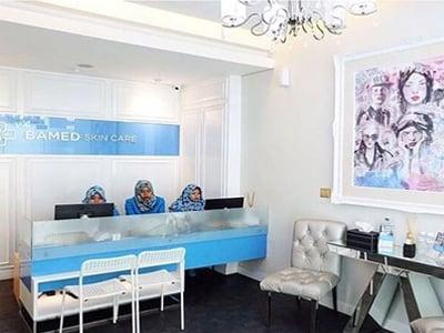 Bamed Skin Care Menteng di Jakarta Pusat
